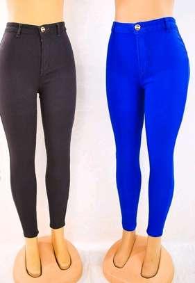 Ladies pencil Jeans image 2