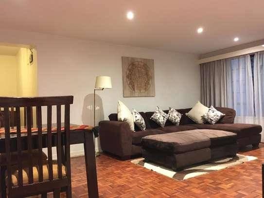 2 bedroom fully furnished and serviced westlands school lane image 1