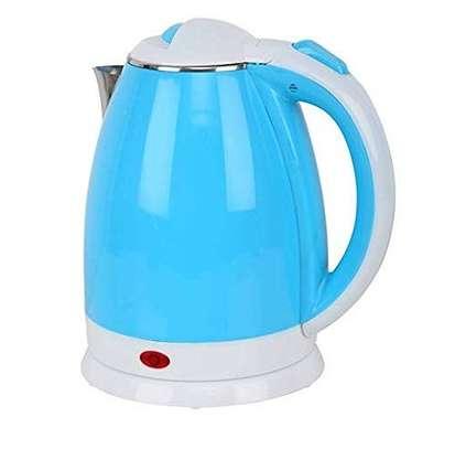 Electric kettle- Berhoffer BH - Blue image 1