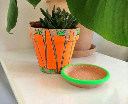 Pimped pot plants image 4