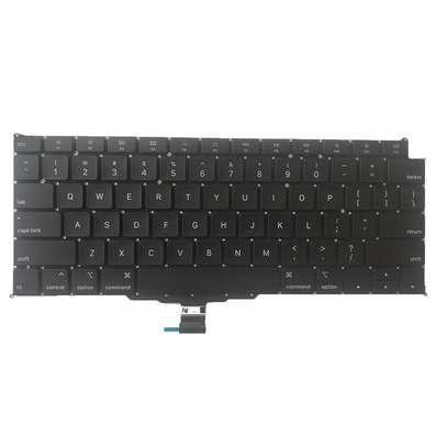 "Macbook Air Retina 13"" A2179 US English Keyboard Replacement 2020 year image 3"
