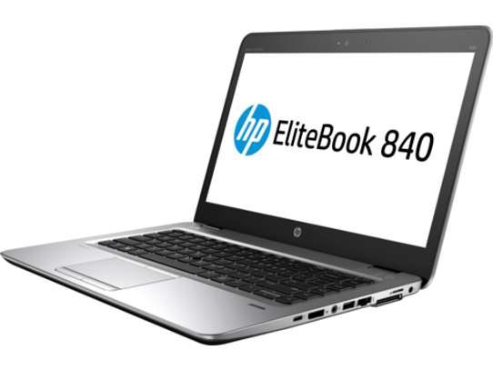 Hp 840 i7 Touch