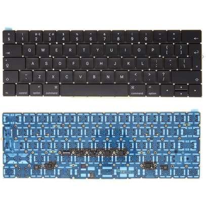 EMC 3163 3071 Late 2016 Mid 2017 UK Keyboard For MacBook Pro Retina A1706 A1707 image 1