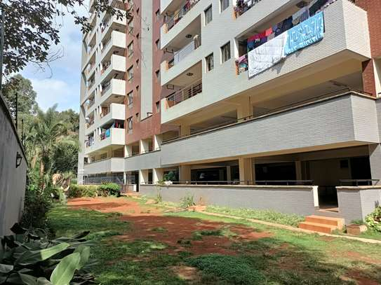 3 bedroom apartment for rent in Riara Road image 8