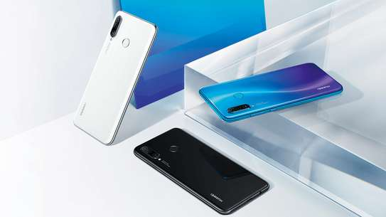 Huawei P30 Lite 6GB/128GB AI Triple Camera 32MP Selfie image 2