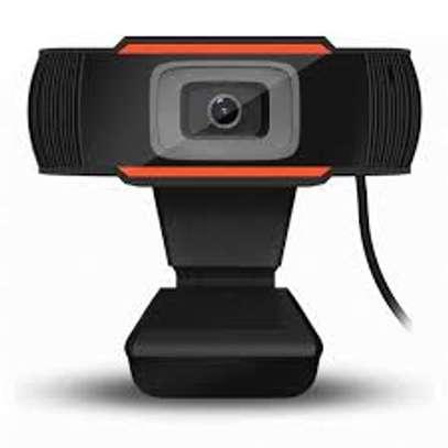 Webcam camera image 1