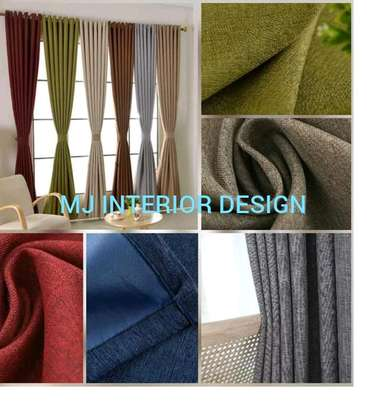 High Quality Curtains image 1