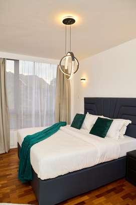 Furnished 2 bedroom apartment for rent in Kilimani image 12