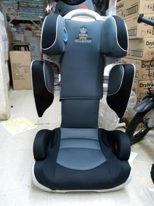 Baby booster seat 5.00 image 3