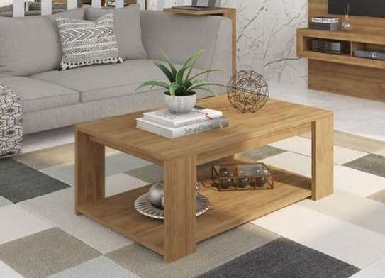 Elize Coffee Table