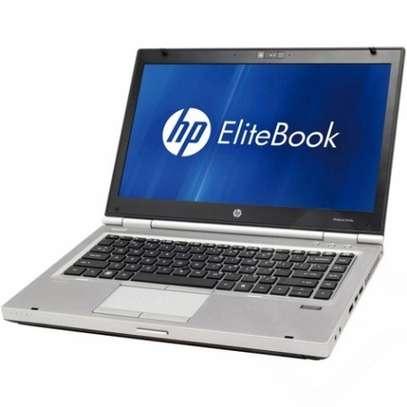 HP EliteBook 8460P Core i5 4GB RAM 500GB HDD 14.0″ image 2