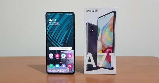 Samsung Galaxy A71 (A715) image 1