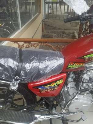 Skygo Motorbike year 2020 brand new 150 CC Ksh 107K image 2