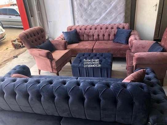 Modern livingroom sofas/complete set of sofas
