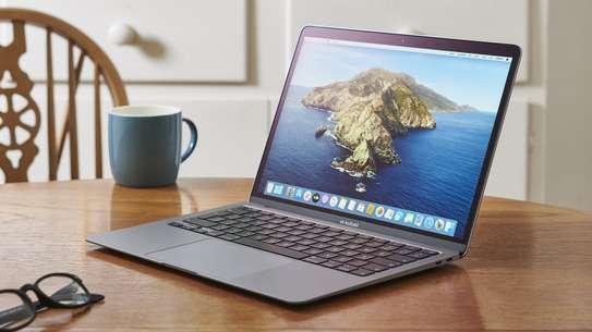Macbook Air 2020  Intel Core i5 Processor (New) image 8