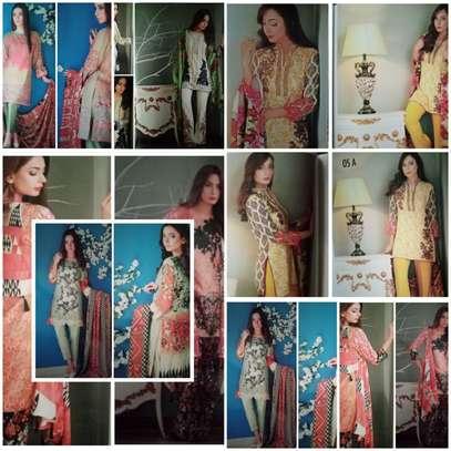 Pakistani/Indian wear image 1
