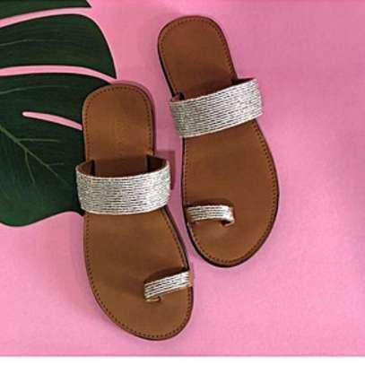 Sassy sandals image 7