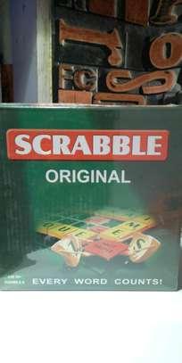 Scrabble Word Original Game image 2