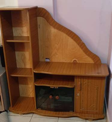 TV cabinet image 1