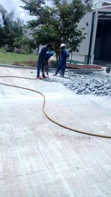 For Hire - Air Compressor image 3