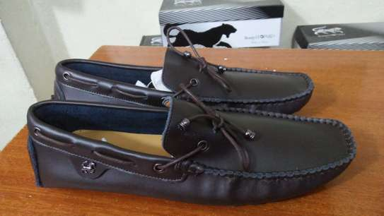 Imported Tods Loafers