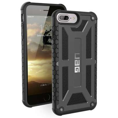 UAG Hybrid  Military-Armored Hard Case for iPhone 6 6S image 4