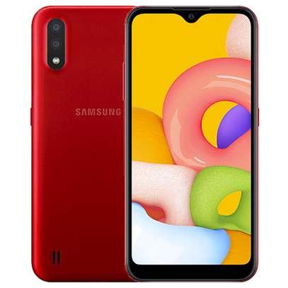 Samsung Galaxy A01-2years warranty