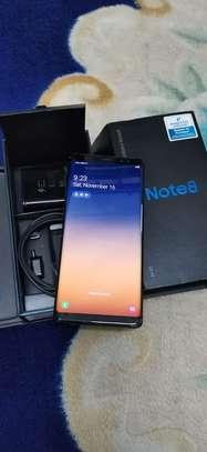 Samsung Note 8 image 1