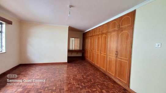 4 bedroom townhouse for rent in Brookside image 16
