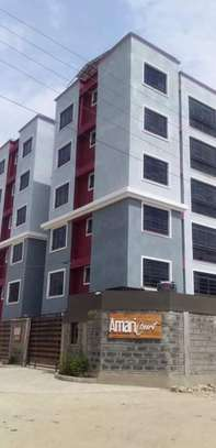 Executive two bedroom apartment ready to let. image 9