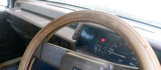 Mitsubishi L200 image 3