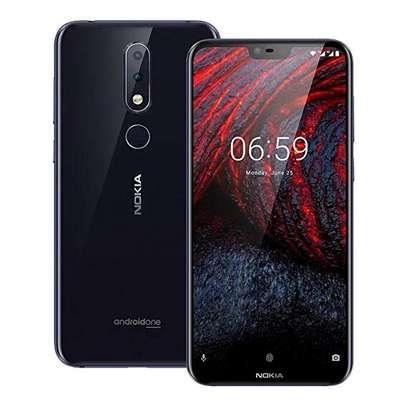 Nokia 6.1 plus (X6) 64gb image 1