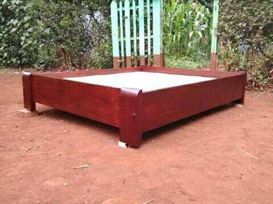 5 x 6 Box Bed image 1