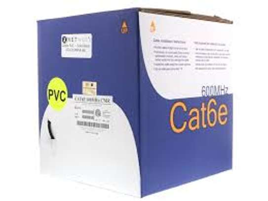 Network Cable Cat 6