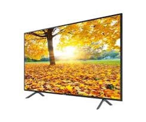 Skyworth 43 inch Android Frameless Smart Digital TVs image 1