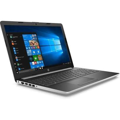Notebook 15 - AMD A9-9425, 8GB RAM, 1TB HDD, 3.0GHz With AMD Radeon™ R5 Graphics Win10-Silver image 1