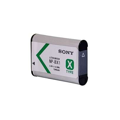 Sony NP-BX1 lithium X Type Rechargeable Camera Battery image 6