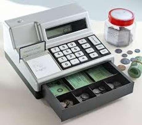 Cash Register image 1