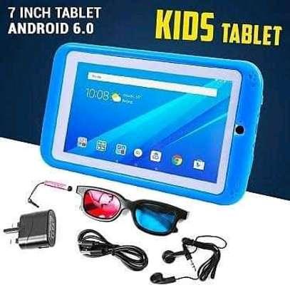 K89 Kids Tablets 16GB image 1