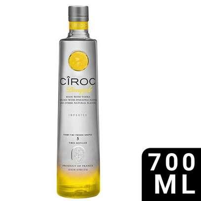 Ciroc Pineapple Vodka - 700ml image 1