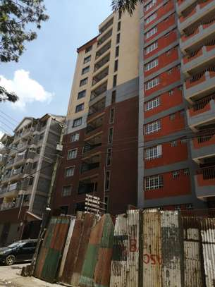 3 bedroom apartment for rent in Ngara image 1