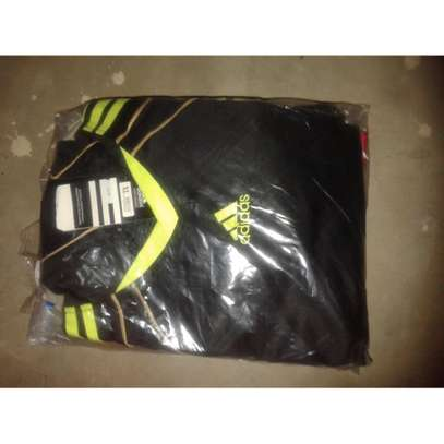 Adidas Complete Soccer Jerseys image 2