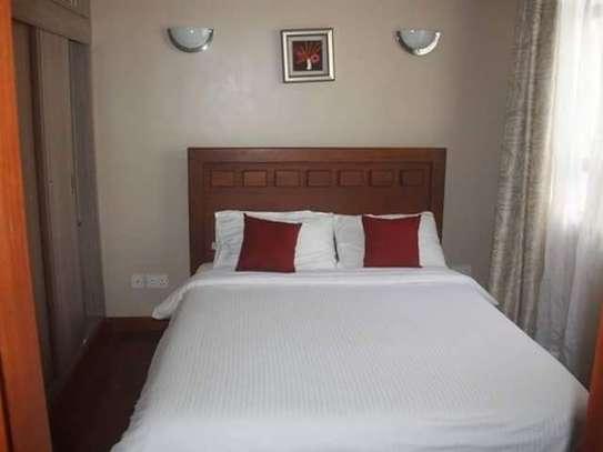 Furnished 2 bedroom apartment for rent in Westlands Area image 14