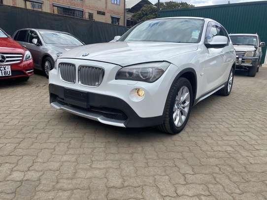 BMW X1 sDrive28i image 3