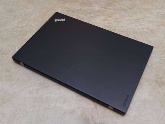 Lenovo thinkpad T440s ultrabook image 4