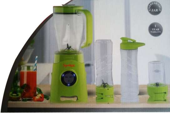 Signature 4 in 1 Blender