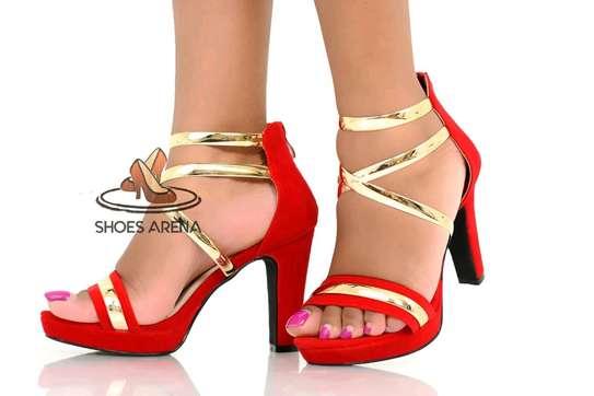 Trendy Heels image 2