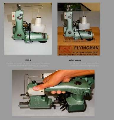 High Quality GK9-2 Bag Sewing Machine Closer Sewing Machine image 1