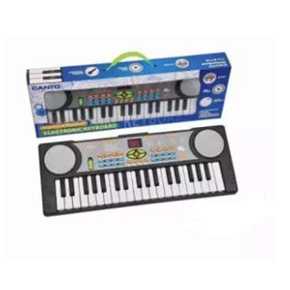 Kids Children 32 Keys Electrical Musical Keyboard image 2