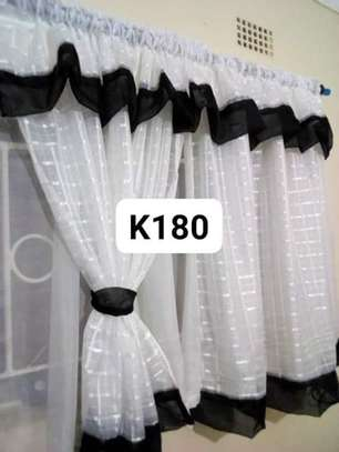 Super quality Kitchen curtains image 4